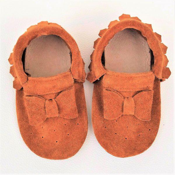 pantofelki skórzane pantofle dzieciece kapcie