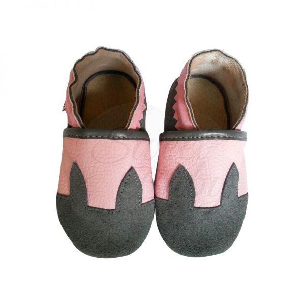 kapcie dla dzieci do przedszkola buty do żłobka miękkie paputki antyposlizgowe do nauki chodzenia raczkowania