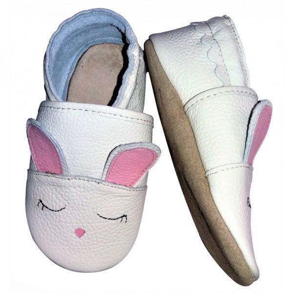 niechodki miekkie buty do nauki chodzenia