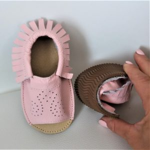 Sandały barefoot skórzane, sandałki dla dziewczynki, sandałki, butki letnie, kapcie do przedszkola, buty do żłobka, kapcie dla dzieci, Sandałki dziecięce, butki letnie dla dzieci, sweetbaby.pl
