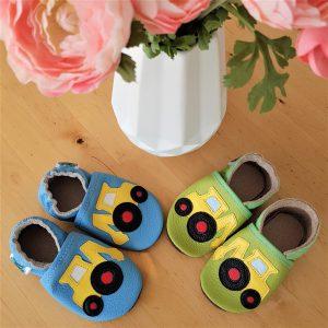 kapcie dla dzieci do nauki chodzenia raczkowania buty
