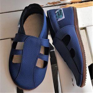 sandałki skórzane, sandłki dla dzieci, buciki letnie, butki letnie, sandałki chłopiece, sandałki dla chłopca, miękkie butki, pierwsze buty, bosa stopka, tuptusie,