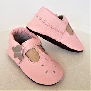 miękkie sandałki dla dzieci, sandałki skórzane, kapcie dla dzieci do przedszkola