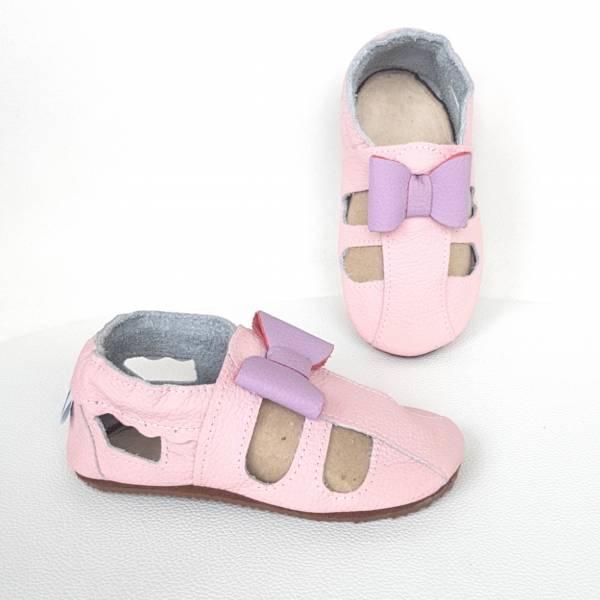 Sandałki skórzane, paputki sweetbaby, sandałki dla dziewczynki, sandałki, butki letnie, kapcie do przedszkola, buty do żłobka, kapcie dla dzieci, Sandałki dziecięce, butki letnie dla dzieci, sweetbaby.pl