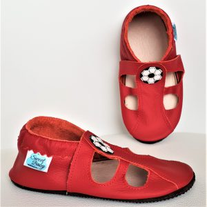 sandały dla chłopca, buty do przedszkola kapcie